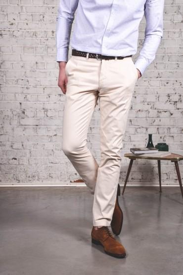 Pantalon Slack Sable