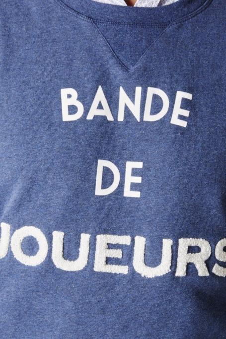 logo type sweat bande de joueurs bleu (3)