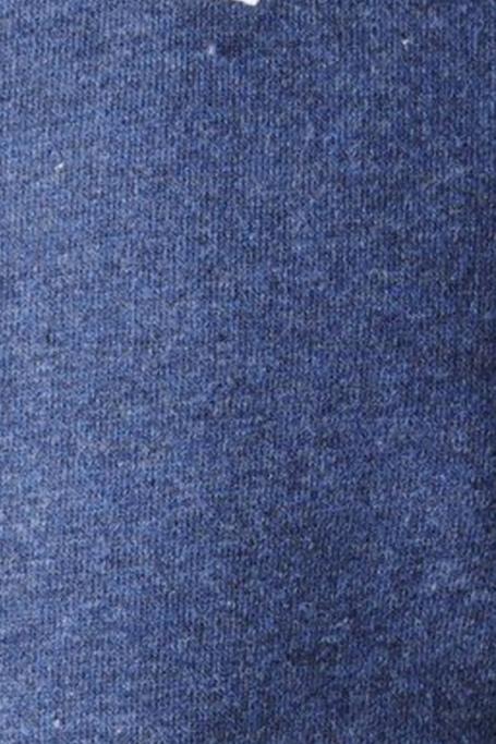 zoom matière sweat bande de joueurs bleu (6)