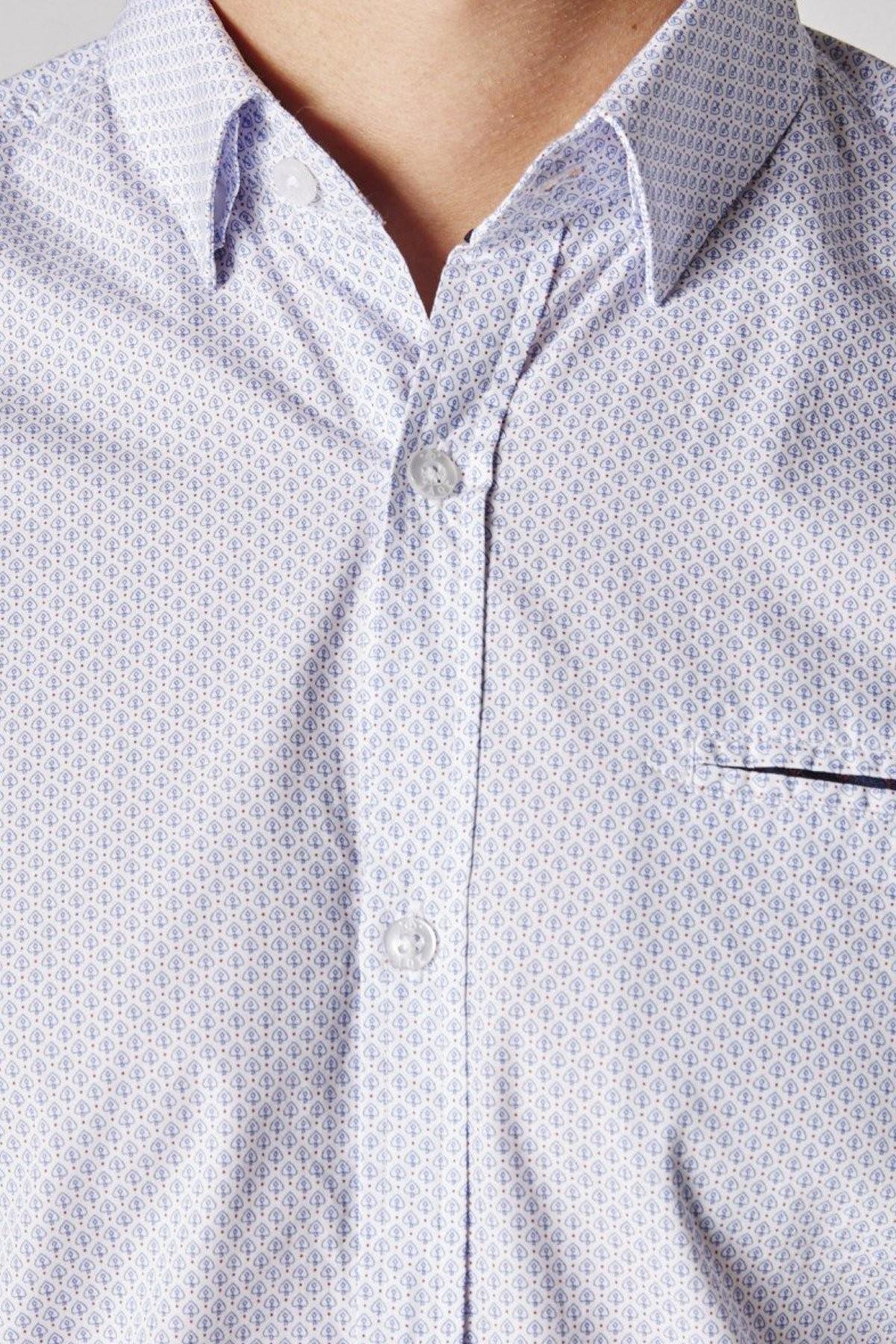 zoom col chemise wheel