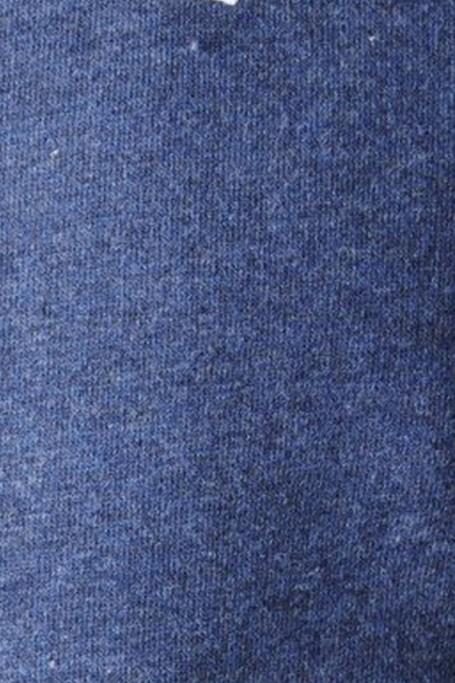 zoom matière bande de joueurs bleu kids (3)