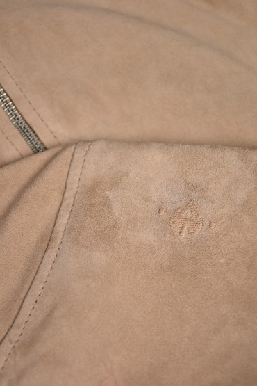copy of Navy Mac Jacket