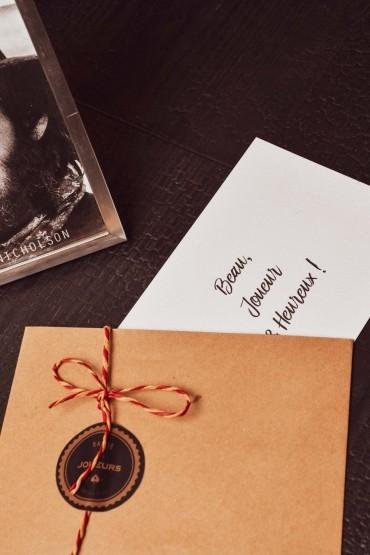 Carte cadeau JAQK