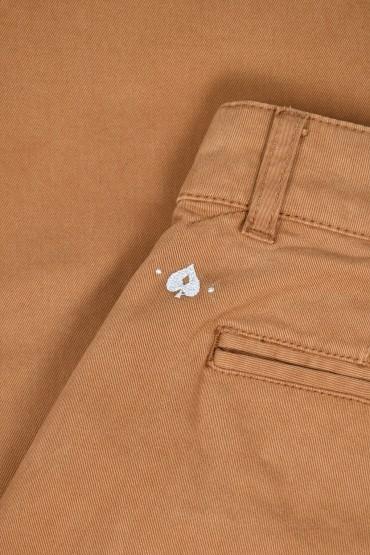 Wasp Tobacco Pants