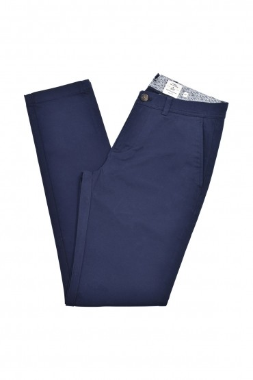 Chino regular Slack marine