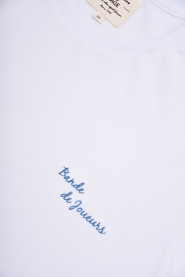White Tribu T-shirt