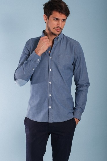 Shirt jeans Foxwood James