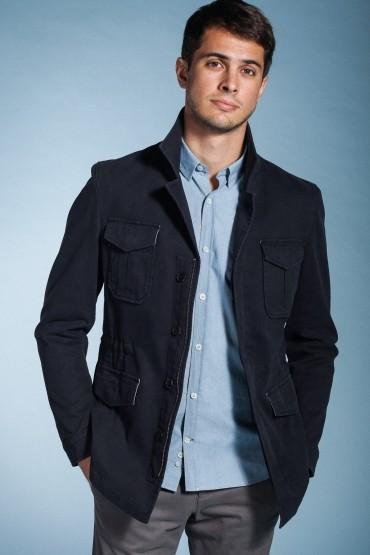 Vincennes Jacket