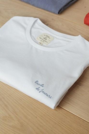 T-shirt Tribu
