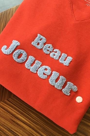 Sweat Beau Joueur Ruby