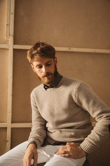 copy of London Sweater Navy