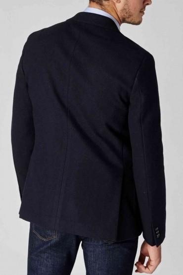 Navy Flore Jacket