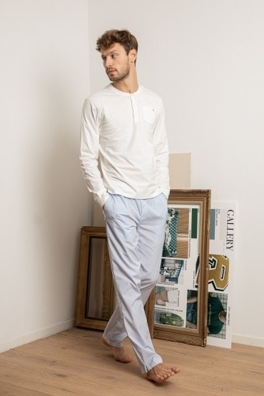Pyjama Nelson