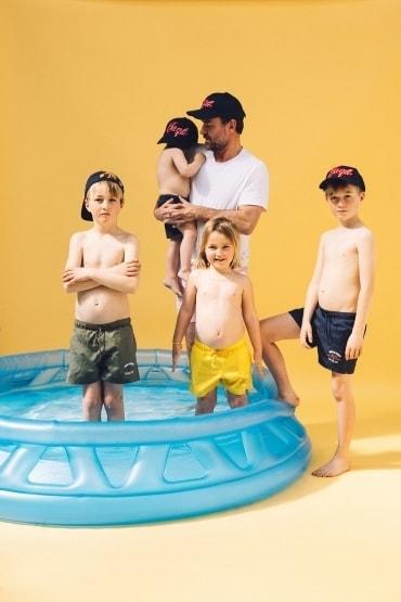 Maillot de bain Rio Uni Kid