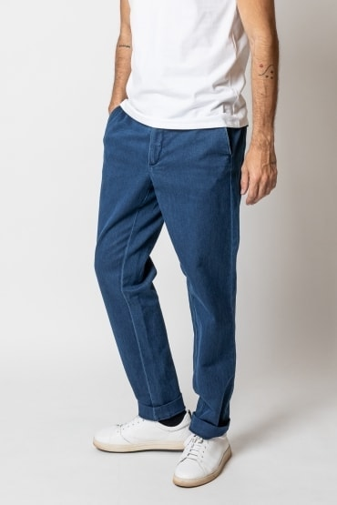 Pantalon Chino Backyard