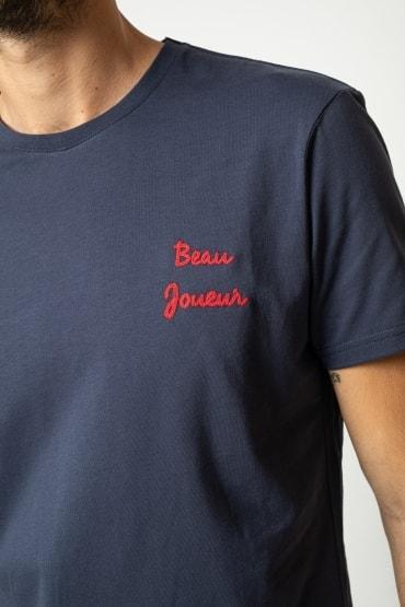 T-shirt Beau