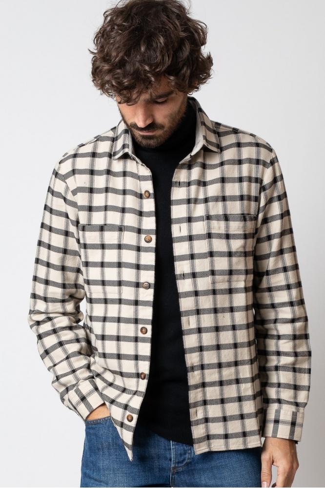 Sur-chemise Chicago Miller