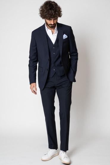 Pantalon de costume Montaigne