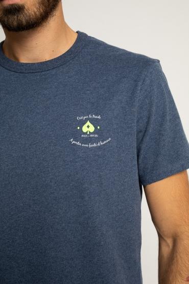 T-shirt The Cool Club