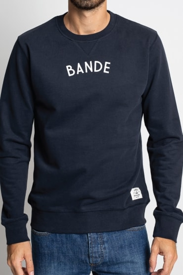 Sweat personnalisable