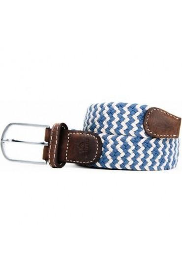 Stockholm braided belt
