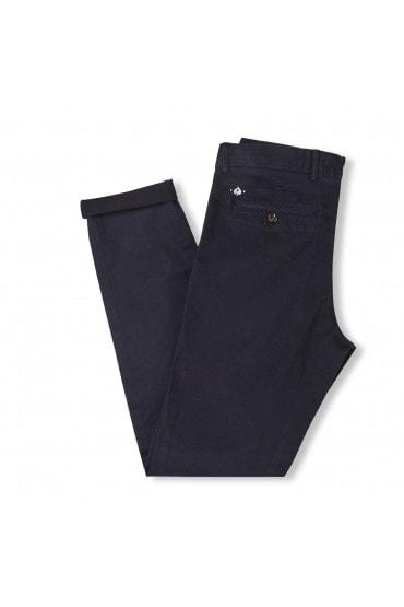 Pantalon Slack Marine