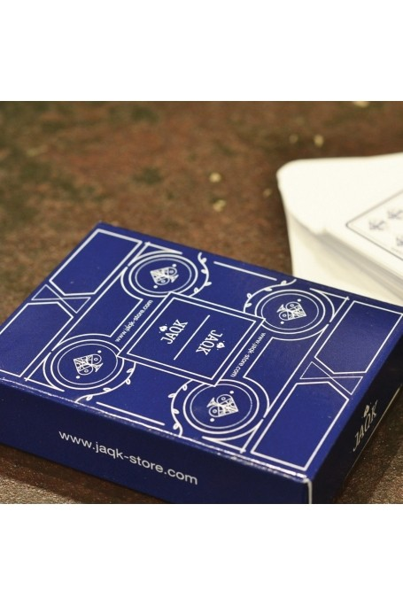 Survival playing cards (2)