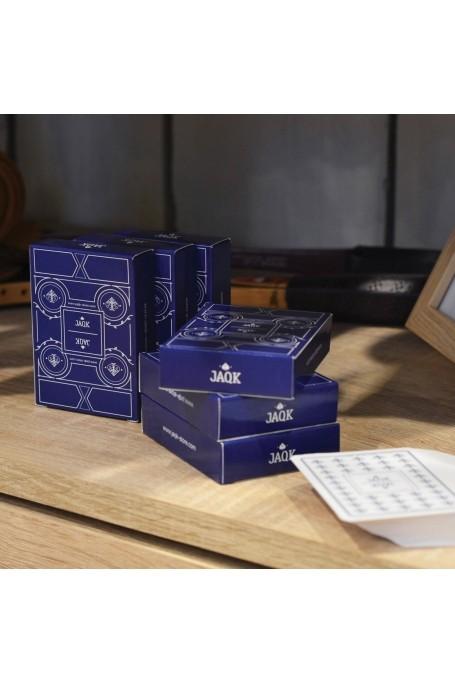 Jeu de cartes  (4)
