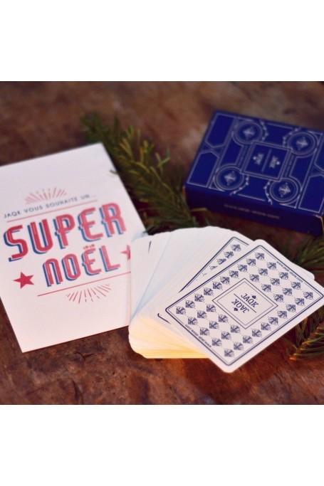 Jeu de cartes  (3)