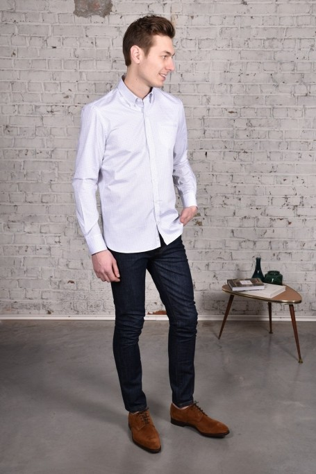 Chemise Wheel Richard (5)