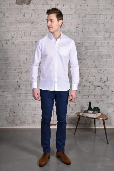 Pantalon Slack Indigo (2)