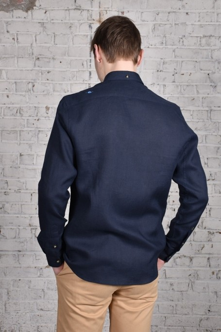 Chemise Laurier Alonso (2)