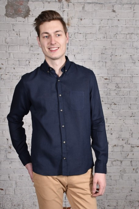 Chemise Laurier Alonso (1)