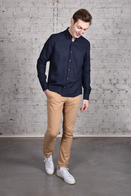 Chemise Laurier Alonso (3)