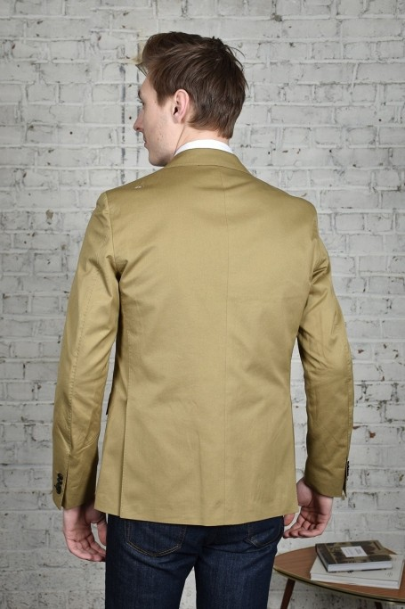 Tabacco Crowne Jacket (3)