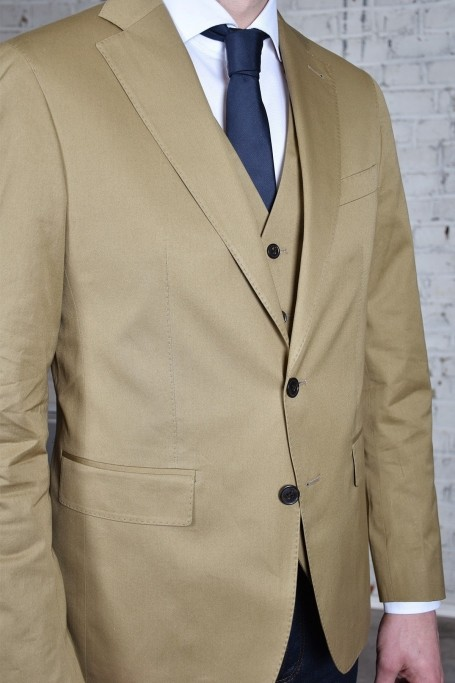 Tabacco Crowne Jacket (4)