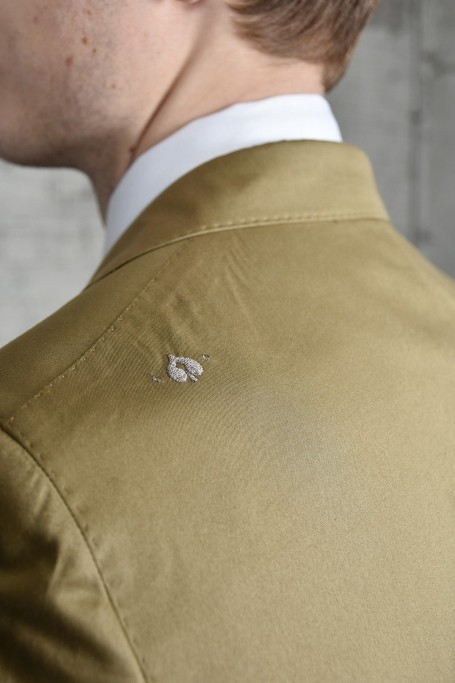 Tabacco Crowne Jacket (1)