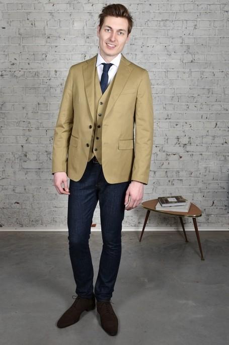 Tabacco Crowne Jacket (5)