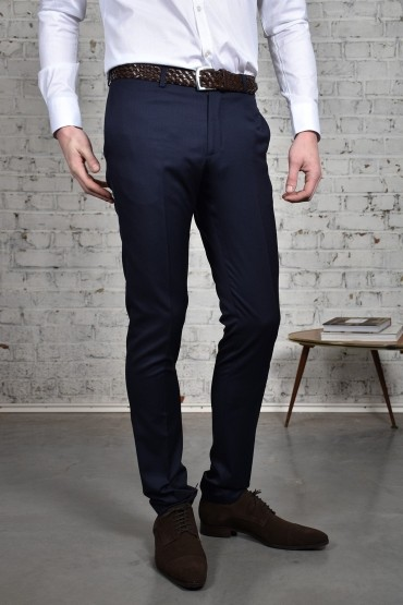 Pantalon Magot Marine