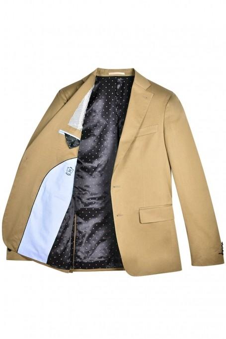 Tabacco Crowne Jacket (7)