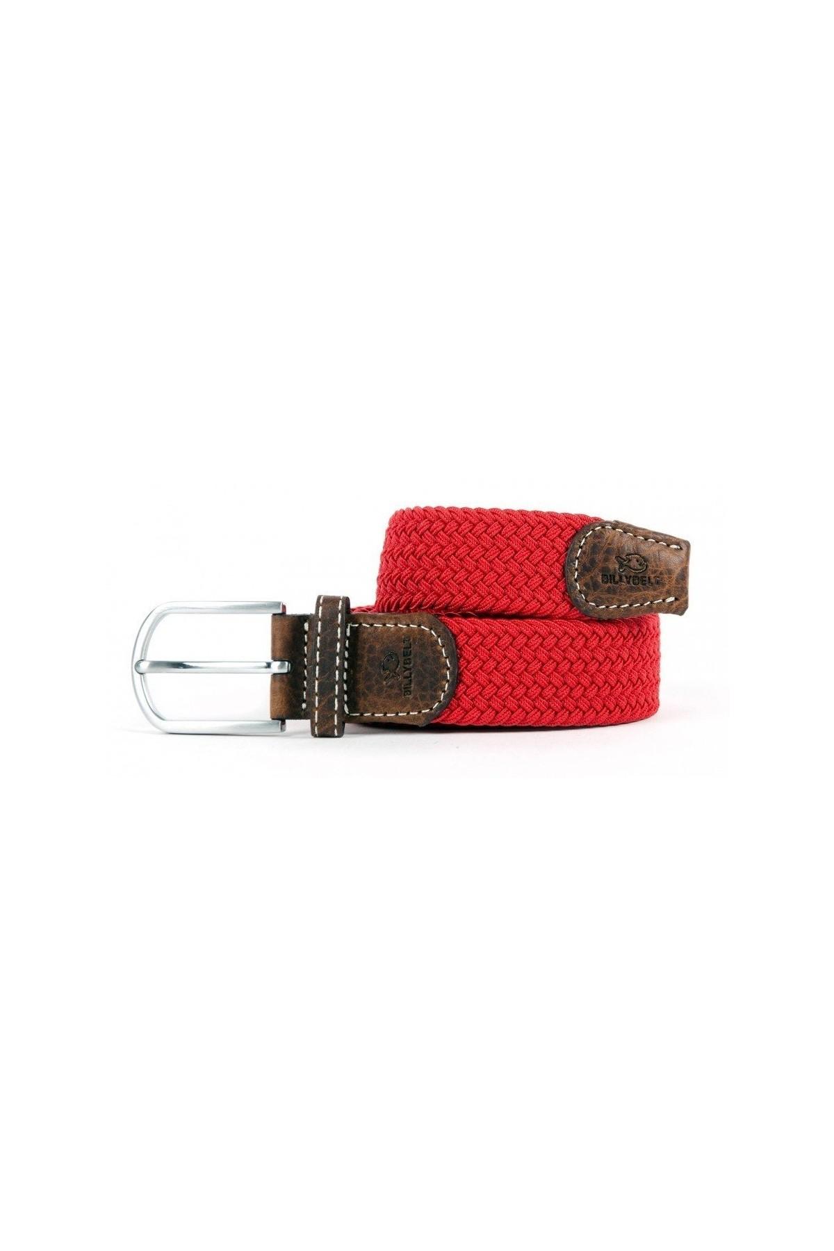 La ceinture tréssée Grenade