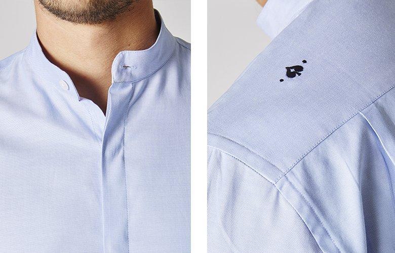 Zoom produit chemise chemise Aristo allegria