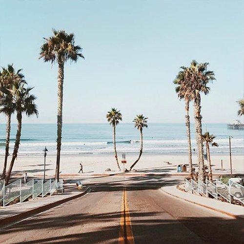 Plage et vacances