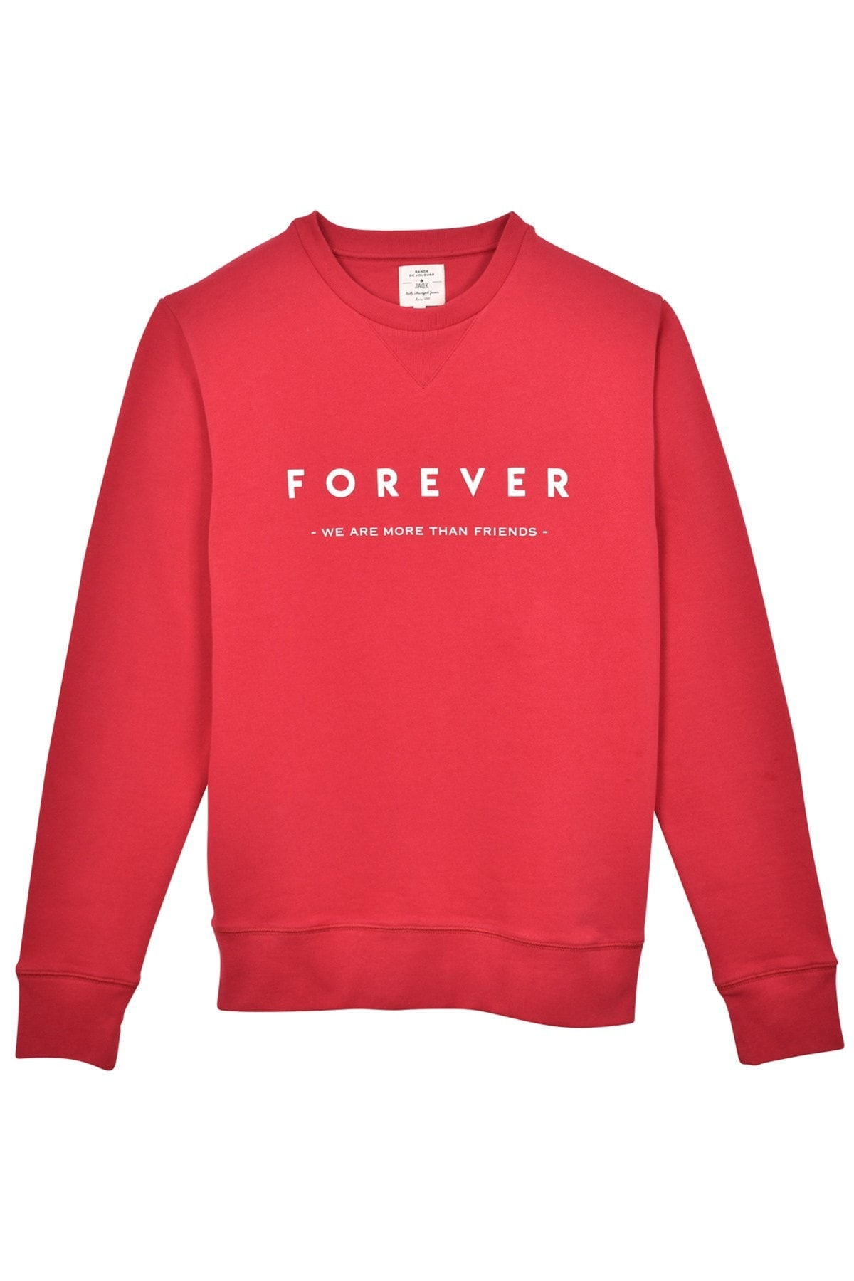 sweat forever rouge