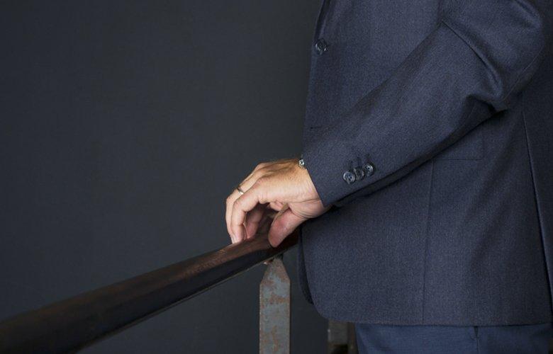 Comment porter sa veste Crowne Bleue
