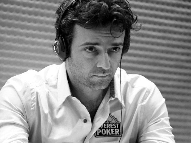 Fabrice Soulier JAQK's Ambassador
