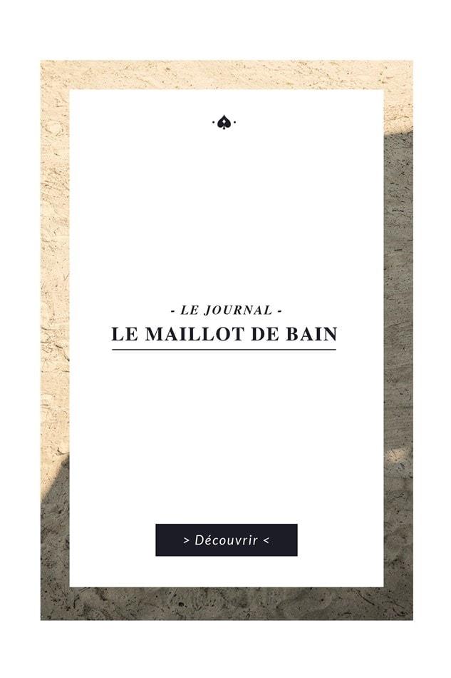 Maillots P/E 2019