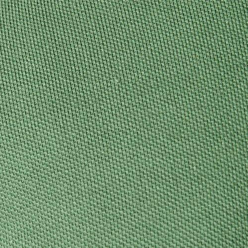 voir en vert olive