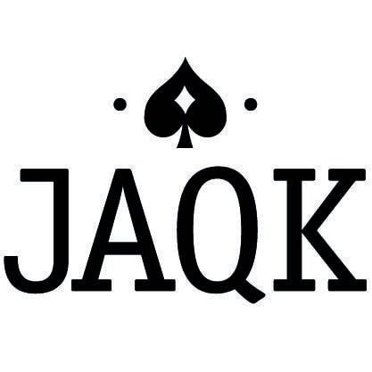 Logo JAQK fond blanc