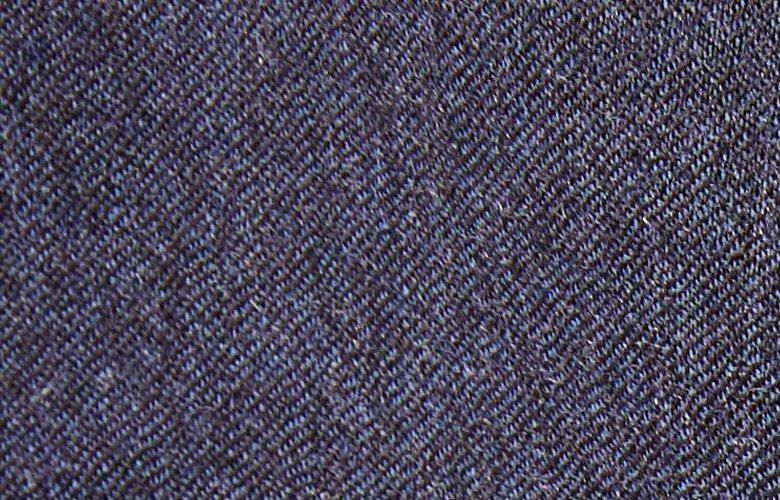 Zoom matière Magot Bleu